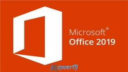 Microsoft Office Home and Business 2019 Russian Medialess (T5D-03248)
