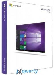 Microsoft Windows 10 Pro 32-bit/64-bit Ukrainian USB P2 (HAV-00102)