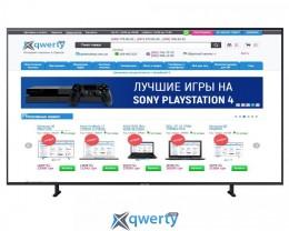 Samsung 65RU8000 (65RU8002 / 65RU8005)
