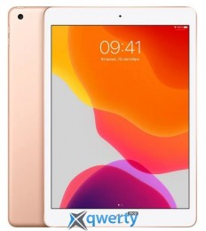 Apple iPad 10.2 2019 Wi-Fi+4G 32Gb (Gold)
