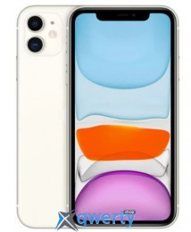 Apple iPhone 11 128Gb (White)
