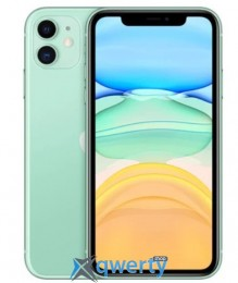 Apple iPhone 11 256Gb (Green)