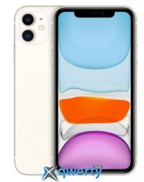 Apple iPhone 11 256Gb (White)