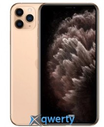 Apple iPhone 11 Pro Max 256Gb (Gold)