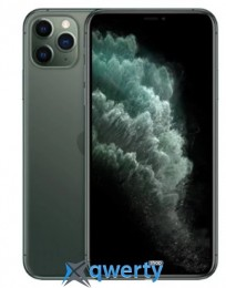 Apple iPhone 11 Pro Max 512Gb (Midnight Green)