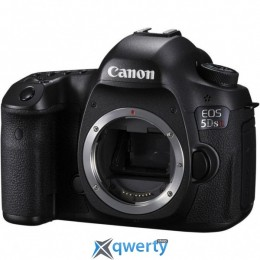 CANON EOS 5DS R BODY (0582C009)
