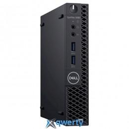 Dell OptiPlex 3060 MFF (N019O3060MFF_WIN)