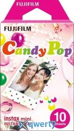 FUJIFILM COLORFILM INSTAX MINI CANDYPOP (70100139614)