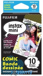 FUJIFILM COLORFILM INSTAX MINI COMIC (16404208)