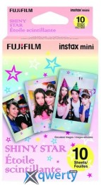 FUJIFILM COLORFILM INSTAX MINI STAR (16404193)