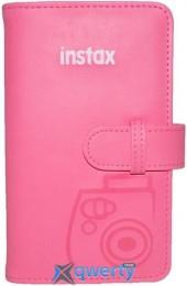 FUJIFILM INSTAX LAPORTA ALBUM Flamingo Pink (70100136662)