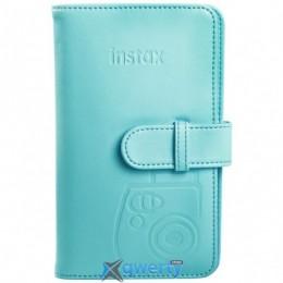 FUJIFILM INSTAX LAPORTA ALBUM Ice Blue (70100136658)