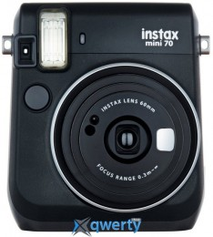 FUJIFILM INSTAX MINI 70 BLACK (16513877)