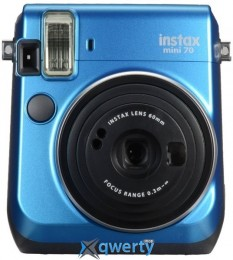 FUJIFILM INSTAX MINI 70 Blue(16496079)
