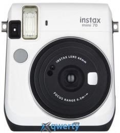 FUJIFILM INSTAX MINI 70 White (16496031)