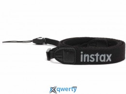 FUJIFILM INSTAX MINI 9 NECK STRAP Black (70100139392)