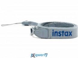 FUJIFILM INSTAX MINI 9 NECK STRAP Grey(70100139363)
