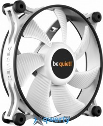 be quiet! Shadow Wings 2 120mm PWM White (BL089)