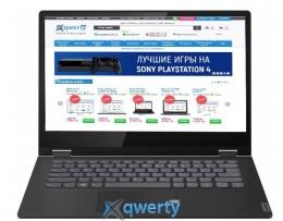 Lenovo IdeaPad C340-14IWL (81N400N9RA) Onyx Black
