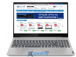 Lenovo IdeaPad S340-15IWL (81N800XNRA) Platinum Grey