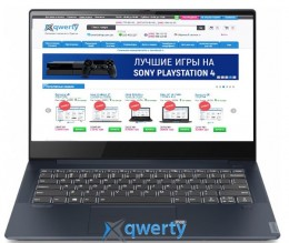 Lenovo IdeaPad S540-14API (81NH004WRA) Abyss Blue