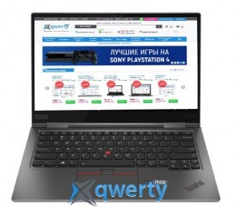Lenovo ThinkPad X1 Yoga 4th Gen (20QF001XRT)
