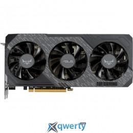 Asus PCI-Ex Radeon RX 5700 TUF Gaming X3 OC 8GB GDDR6 (256bit) (1610/14000) (HDMI, 3 x DisplayPort) (TUF 3-RX5700-O8G-GAMING)