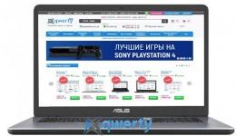 Asus VivoBook 17 X705UB-BX158 (90NB0IG2-M03860) Grey