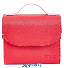 FUJIFILM  INSTAX MINI 9 BAG Flamingo Pink (70100139146)