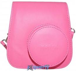 FUJIFILM INSTAX MINI 9 CASE Flamingo Pink (70100136668)