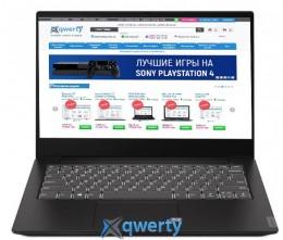 Lenovo IdeaPad S340-14IWL (81N700VFRA) Onyx Black