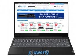 Lenovo Ideapad S340-15IWL (81N800X3RA) Onyx Black