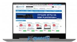 Lenovo IdeaPad S540-14IWL (81ND00GRRA) Mineral Grey