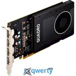 PNY Quadro P2000 5GB GDDR5 160-bit (VCQP2000-SB)