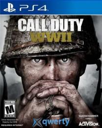 Call of Duty: WWII (польская версия)