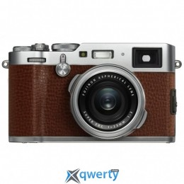 FUJIFILM FINEPIX X100F BROWN (16585428)