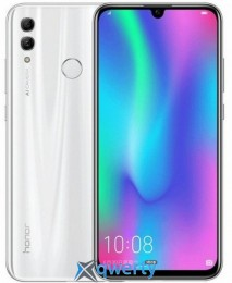 HUAWEI Honor 10 Lite 4/64GB White