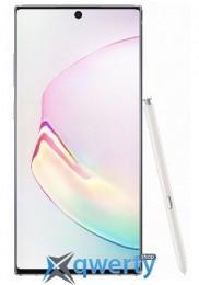 Samsung Galaxy Note 10 Plus 12/256GB White (SM-N975FZWD)