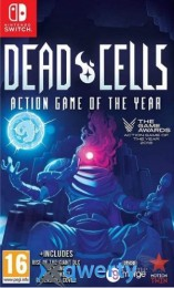 Dead Cells Action Game Of The Year Nintendo Switch (русские субтитры)