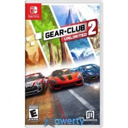 Gear.Club Unlimited 2 (русские субтитры)