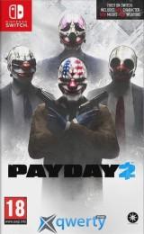 Payday 2 (русские субтитры)