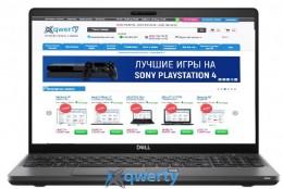 Dell Latitude 5500 (N017L550015EMEA_WIN) Black