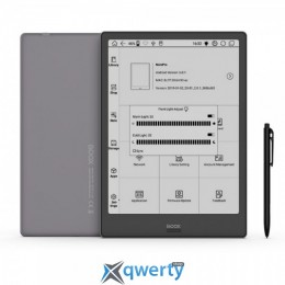 Onyx Boox Note Pro Grey