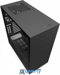 NZXT H510i Matte Black (CA-H510i-B1)