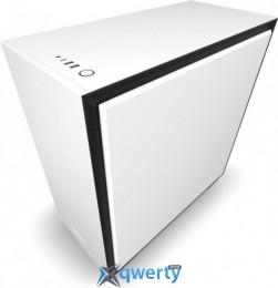 NZXT H710i Matte White (CA-H710i-W1)