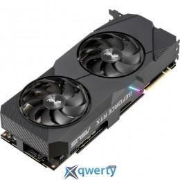 Asus PCI-Ex GeForce RTX 2080 Super Dual EVO 8GB GDDR6 (256bit) (1650/15500) (1 x HDMI, 3 x DisplayPort) (DUAL-RTX2080S-8G-EVO)