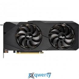 ASUS PCI-Ex Radeon RX 5700 EVO OC edition 8GB GDDR6 (256bit) (1565/14000) (1 x HDMI, 3 x DisplayPort) (DUAL-RX5700-O8G-EVO)