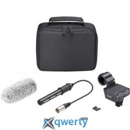 Sony XLR-K2M + микрофон (XLRK2M.CE)