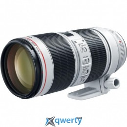 CANON EF 70-200MM F/2.8L IS III USM (3044C005AA)