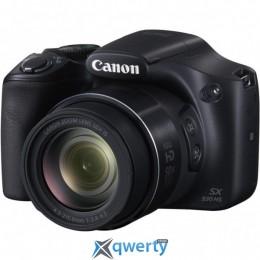 CANON PowerShot SX530 HS Black (9779B012)